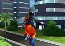 《龙珠:超宇宙》不耗气瞬移视频教学