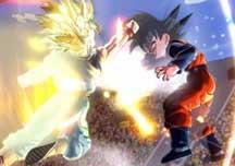 《龙珠:超宇宙》单挑超赛神悟空视频教程