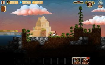 沙盒游戏推荐:打造世界游戏试玩演示视频