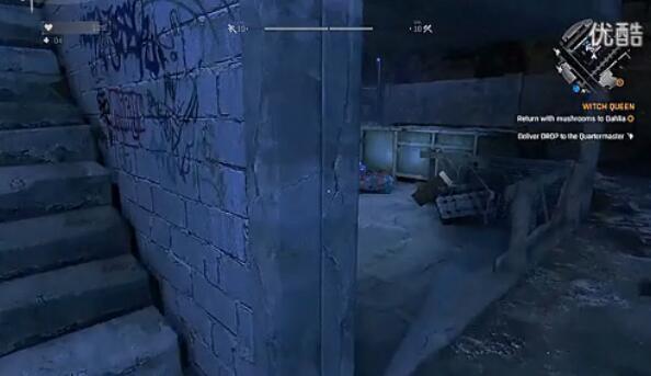 《消逝的光芒》刷武器新Bug视频演示
