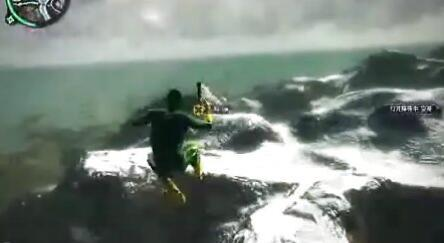 《正当防卫2》主线流程视频攻略第三期