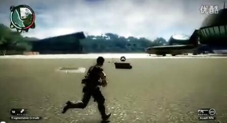 《正当防卫2》Invincible Warrior成就达成视频攻略
