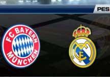 《实况足球2016》国际冠军杯拜仁VS皇马视频演示