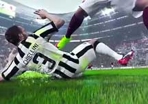 《实况足球2016(Pro Evolution Soccer 2016)》最新宣传视频!