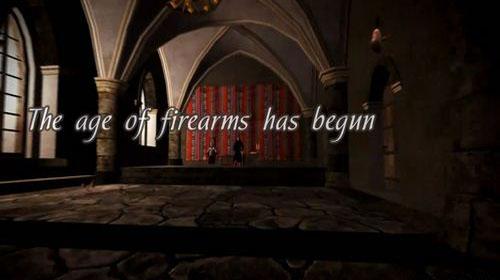 新资料片《骑马与砍杀:火与剑》首支预告片放出