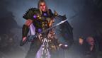 《战锤全面战争》帝国VS绿皮史诗万人大战视频