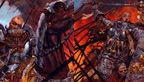 《战锤全面战争》帝国挑战混沌视频欣赏