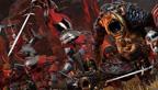 《战锤全面战争》野兽人的召唤DLC免费英雄琥珀法师试玩视频
