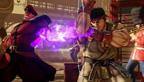 《街头霸王5》Desk出品连招视频教程