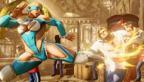 《街头霸王5》日本最强拉希德连招对战视频 竹内拉希德对战视频欣赏