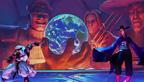 《街头霸王5》春丽极限蓄力连招教学 春丽极限连招视频解析
