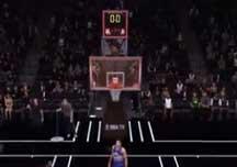 《NBA2K16》绝杀进球视频集锦 令人窒息的进球