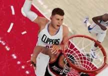 《NBA2K16》宣传片赏析 极致篮球大作来袭