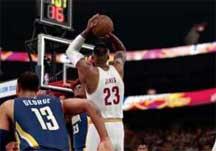 《NBA2K16》进攻技巧攻略 得分方法大全