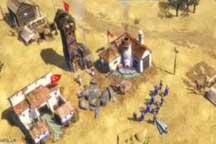 《帝国时代3》土耳其篇视频解说教程