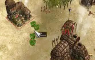 《帝国时代3》易诺魁篇视频解说教程