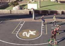 《NBA2K15》公园模式解说视频演示