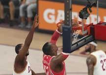《NBA2K15》灌篮大赛视频集锦