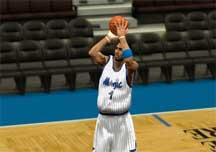 《NBA2K15》投篮动作教学 正确投篮方法详解