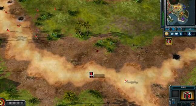 红色警戒3遭遇战:凡是杀不死我只会让我更穷
