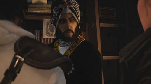 《刺客信条:枭雄》全新DLC预告片 最后的王公