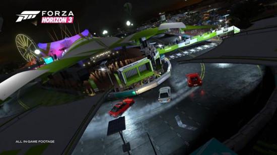 《极限竞速:地平线3》加速最快的车是哪辆?什么车加速快