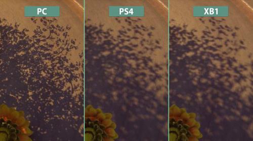 《植物大战僵尸花园战争2》三平台画面对比 PC版很出色