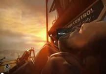 羞辱DLC顿沃城之峰低混乱度视频攻略