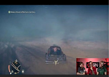 疯狂的麦克斯试玩视频 IGN三分钟试玩视频