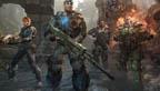 战争机器4多人对战团队死斗模式试玩解说视频