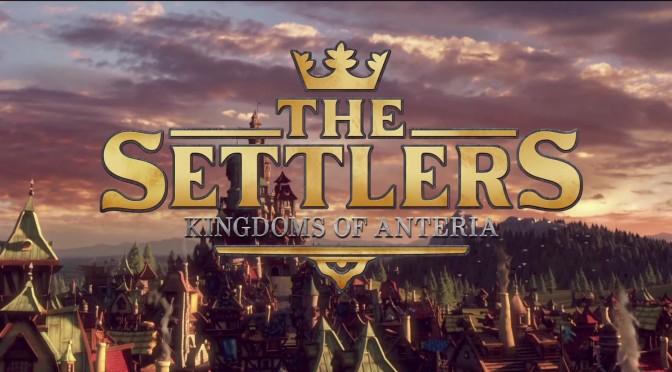 育碧《工人物语:安塔利亚王国》进入封闭测试阶段