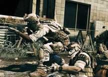 幽灵行动4:未来战士多人模式实况解说视频