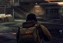 幽灵行动4:未来战士流程娱乐解说视频