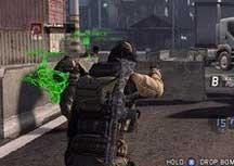幽灵行动4:未来战士游戏试玩视频演示