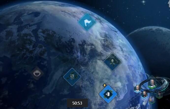 纪元2205登月计划第一图流程视频攻略