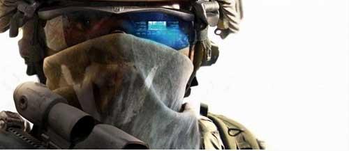 《幽灵行动4:未来战士》E3神级演示背后真相