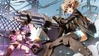 噬神者2狂怒解放剧情动画 全剧情CG动画欣赏第一期