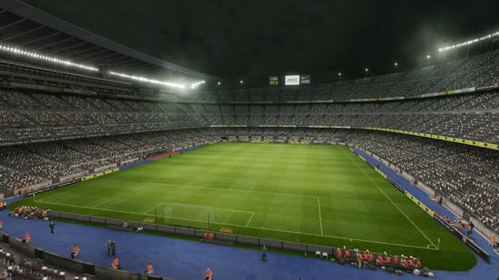 实况足球2013高难度无假动作中国胜西班牙视频