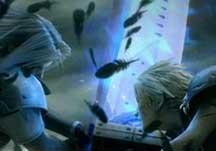 最终幻想7重制版试玩解说视频演示