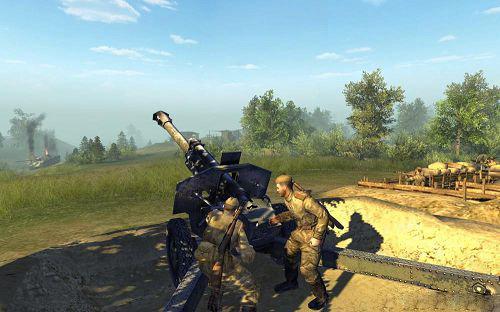 战争之人突击小队2怎么无限弹药 CE修改无限弹药燃料