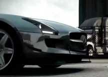 极品飞车16亡命狂飙十五辆极速跑车撞毁视频演示