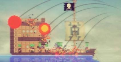 像素海盗怎么玩 像素海盗新手教学全方位攻略视频