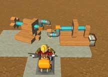 废品机械师万向联轴器结构视频展示