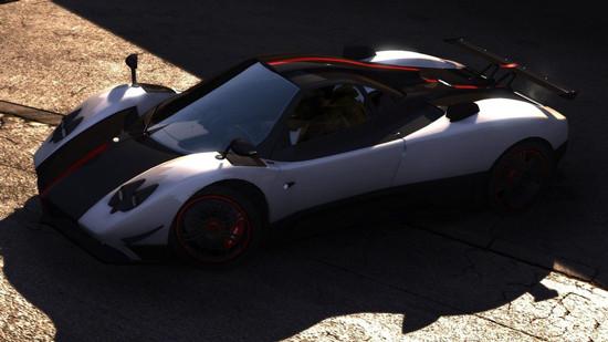 无限试驾2 狂飙车祸游戏实际画面视频