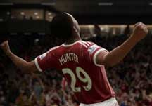 FIFA17Demo版生涯模式试玩视频演示