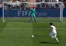 FIFA17点球操作及射门技巧视频解析