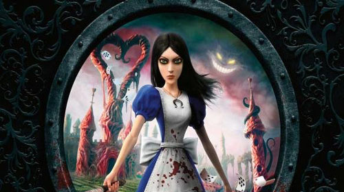 《爱丽丝:疯狂回归》制作人请愿EA 欲出系列续作!
