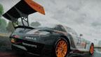 赛车计划最高画质蒙扎赛道竞速视频