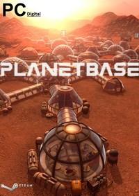 《星球基地》免安装中文硬盘版下载发布