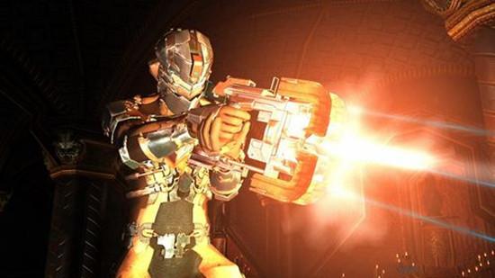 死亡空间2武器怎么用 各式武器使用心得